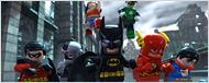 LEGO Batman: Primeiro trailer mostra toda a Liga da Justi&#231;a