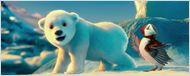 O urso da Coca-Cola ganha filme do mesmo diretor de Kung Fu Panda