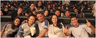 Cinema Para Todos comemora um milhão de vale-ingressos e segue durante as férias