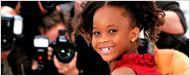 Conheça Quvenzhané Wallis, a mais jovem indicada ao Oscar de melhor atriz
