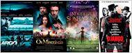 Oscar 2013 no AdoroCinema - Lincoln é a escolha na categoria Melhor Filme