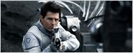 Tom Cruise retorna ao Brasil para divulgar Oblivion