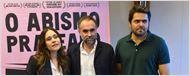 Entrevista - Karim Aïnouz e Alessandra Negrini falam sobre O Abismo Prateado