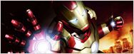 Homem de Ferro 3 é a maior estreia da semana (e de todos os tempos) nos cinemas brasileiros