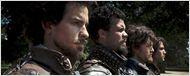 Série de TV sobre os Três Mosqueteiros tem trailer divulgado