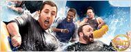 Enquete da Semana: Gente Grande 2 merece ganhar o Framboesa de Ouro de pior filme do ano