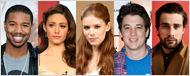 Quarteto Fantástico: Saiba quais atores estão fazendo testes para o filme