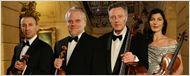 Exclusivo: Trailer legendado do drama O Último Concerto, com Philip Seymour Hoffman e Catherine Keener
