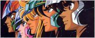 Os Cavaleiros do Zodíaco: Cinema vai exibir filmes e episódios em comemoração aos 20 anos da série