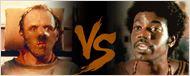 VideoFight dos Vilões: Jason Voorhees faz picadinho do vilão de Pânico