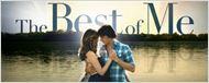 O Melhor de Mim: Novo romance baseado em Nicholas Sparks ganha trailer legendado