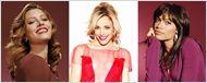 Rachel McAdams, Jessica Biel e Rosario Dawson são possibilidades para nova temporada True Detective
