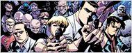 Powers: Adaptação da HQ ganha primeira imagem de Sharlto Copley e Susan Heyward