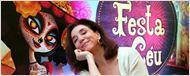 """Exclusivo: Marisa Orth comenta dublagem de Festa no Céu: """"é pachorra!"""" (vídeo)"""