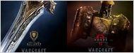 Warcraft: Divulgados os primeiros cartazes e a descrição dos personagens