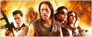 Danny Trejo afirma que ele e Robert Rodriguez irão filmar Machete 3