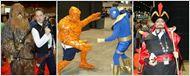 25 cosplays divertidos da Chicago Comic & Entertainment Expo