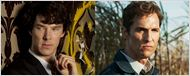 Sherlock e True Detective vencem o BAFTA TV Awards