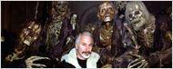 Rick Baker, maquiador de clássicos como Planeta dos Macacos e Grinch, anuncia aposentadoria