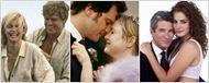 Pesquisa indica que homens sempre foram mais velhos que seus pares românticos em Hollywood