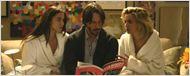 Knock, Knock: Thriller de horror estrelado por Keanu Reeves ganha título e data de estreia no Brasil