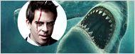 """Eli Roth negocia para dirigir """"Jurassic Park com tubarões"""""""