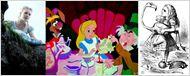 150 anos de Alice no País das Maravilhas - Relembre algumas adaptações para o cinema e TV