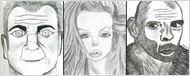 Fan Art toscas: Você consegue descobrir quem são esses atores?