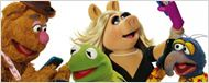 Confira os novos pôsteres da série dos Muppets!