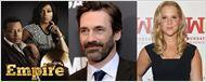TCA Awards: Associação de Críticos de Televisão consagra Empire, Jon Hamm e Amy Schumer