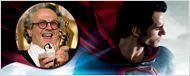 O Homem de Aço 2 pode ter diretor de Mad Max - Estrada da Fúria