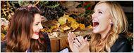 Exclusivo: Drew Barrymore e Toni Collette são melhores amigas no trailer legendado de Já Estou Com Saudades