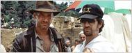Steven Spielberg garante que fará Indiana Jones 5 com Harrison Ford