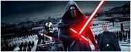 Star Wars, Homem-Formiga e Os Oito Odiados estão entre os pré-indicados ao Oscar de melhor trilha-sonora