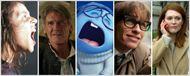 Top 5: Momentos de filmes que nos fizeram chorar em 2015