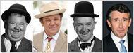 Stan & Ollie: John C. Reilly e Steve Coogan vão estrelar filme sobre O Gordo e o Magro