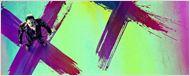 Vilões reunidos em novo cartaz de Esquadrão Suicida!