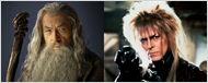 David Bowie teria feito teste para interpretar Gandalf em O Senhor dos Anéis