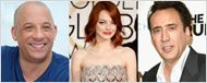 20 nomes verdadeiros de celebridades que vão te surpreender