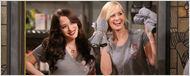 CBS renova Elementary, Mom, 2 Broke Girls e outras oito produções