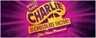 Musical sobre A Fantástica Fábrica de Chocolate ganha previsão de estreia