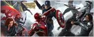 Capitão América: Guerra Civil quase contou com a participação de mais uma super-heroína