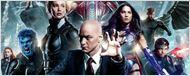 """""""Apenas os fortes sobreviverão"""", decreta novo cartaz nacional de X-Men: Apocalipse"""