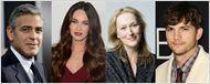 Descubra quem são os melhores e os piores atores de Hollywood de acordo com a crítica especializada