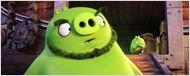 Exclusivo: Confira a chegada (quase) triunfal dos porcos verdes em novo clipe de Angry Birds - O Filme