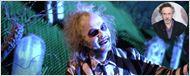 Tim Burton afirma que não há nada concreto sobre Os Fantasmas Se Divertem 2