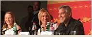 Festival de Cannes 2016: Julia Roberts, George Clooney e Jodie Foster apresentam Jogo do Dinheiro