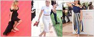 Festival de Cannes 2016: Atrizes chegam ao tapete vermelho descalças em forma de protesto