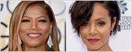 Queen Latifah e Jada Pinkett Smith negociam para estrelar nova comédia da Universal