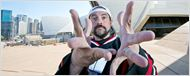 Kevin Smith quer dirigir episódios da terceira temporada de Demolidor